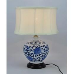 Lampe vietnamienne hè H60cm