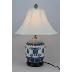 Lampe vietnamienne thu H60cm