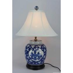 Lampe vietnamienne xuan H60cm