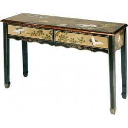 Console chinoise 114x36x76
