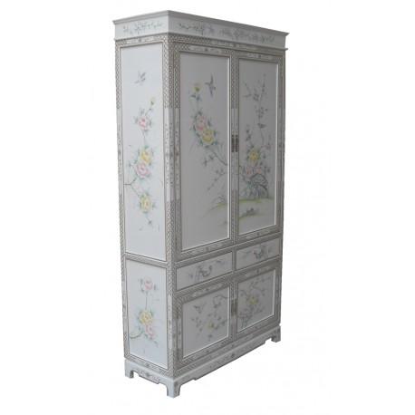 Armoire vaisselier 107x40x198