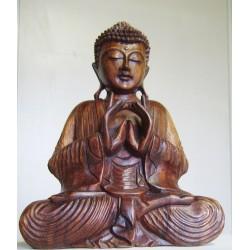 Bouddha thailandais H80