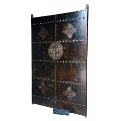 Portes chinoises 140x220
