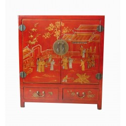 Buffet de Chine 83x36x93