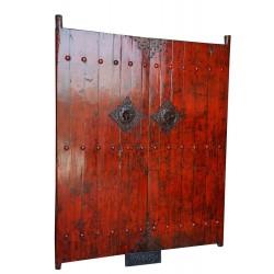 Portes 97x6x230 cm x2