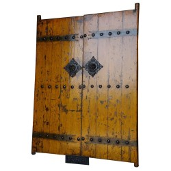 Portes chinoises 89x8x230(x2)