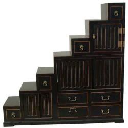 Escalier coréen 180x40x184 cm