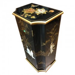 Meuble d'appoint chinois 43x30x76
