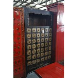 Grainetier chinois ancien de Pékin