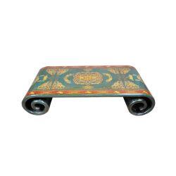 Table tibétaine rouleau