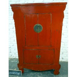 Armoire chinoise reproduction d'ancien 108x45x145