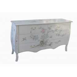 Commode chinoise 152x43x78