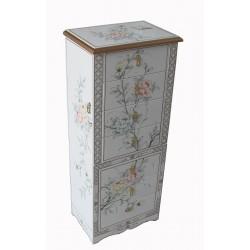 colonne à bijoux chinoise 36x26x91